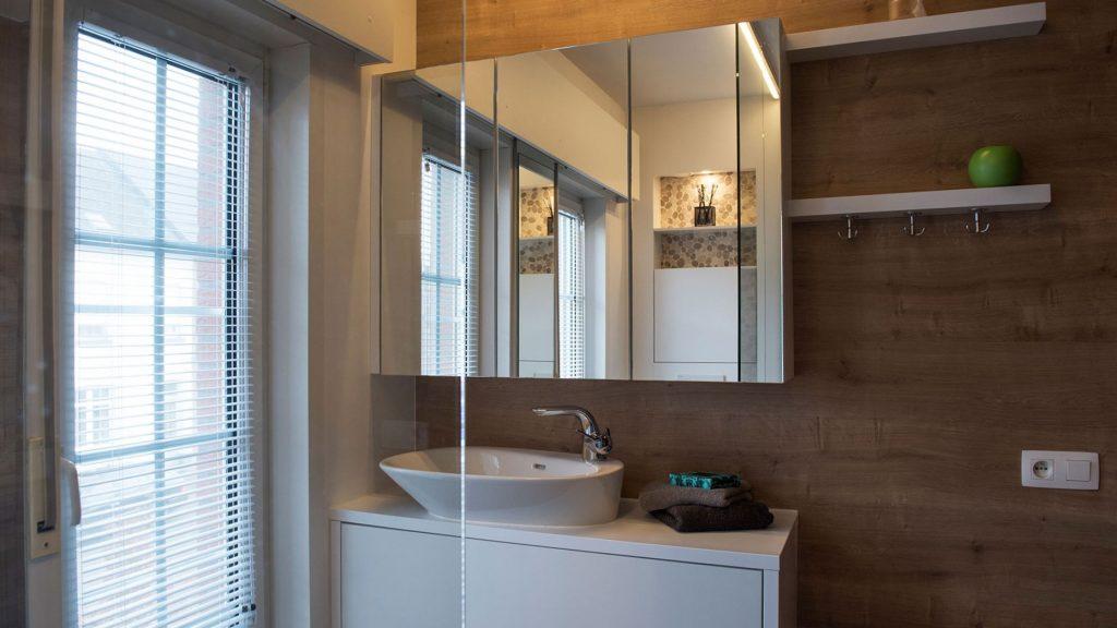Ruimte optimaliseren in uw badkamer | Renoconcept.be