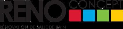Logo Renoconcept Français