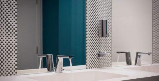 Project Renoconcept: Uitnodigende openbare toiletten.